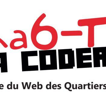 Ma 6T va Coder, l'école du web des quartiers pops