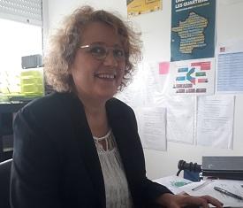 Marie Demarsac