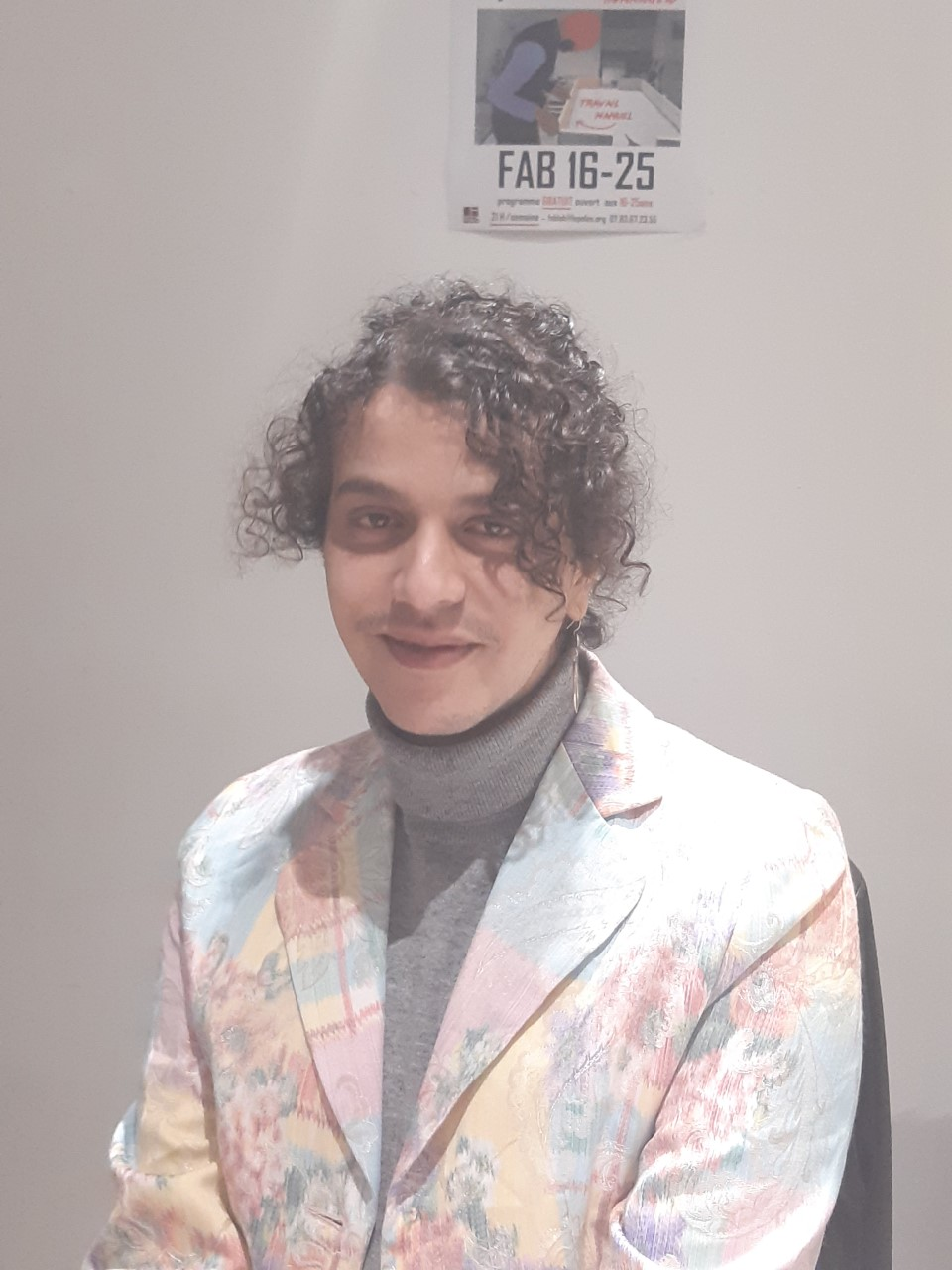 Youssef Belghmaidi