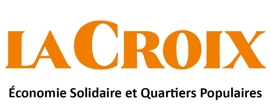 Tribune La Croix : Appel Économie solidaire et quartiers populaires